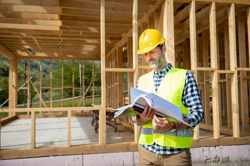 Construire une maison ossature bois