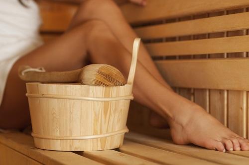 Sauna à Genève